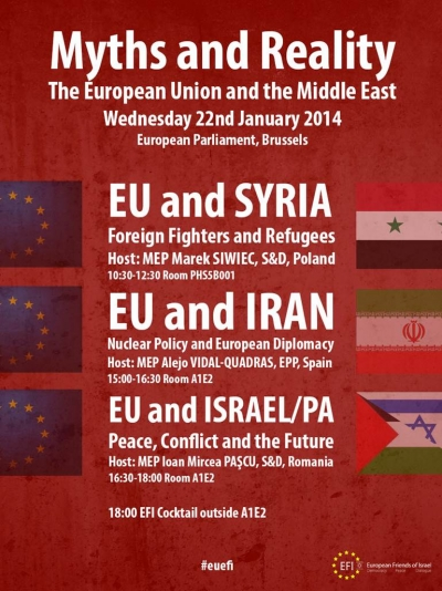 Conference Myths And Reality The European Union And The
