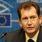Watson: 'Gibraltar government in Brussels to make voice heard'