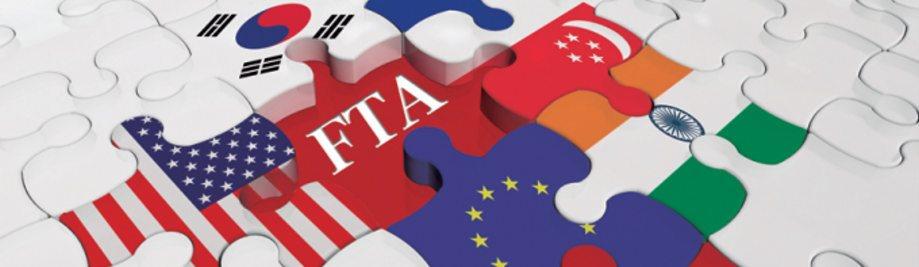 Taiwan Momentum Needed For Taiwan Eu Trade Talks To Proceed Eu
