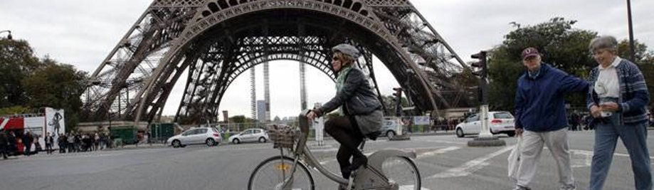 Bikes Can Create At Least 76,600 Jobs And Save 10,000 Lives Each Year In Europe