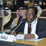 Commissioner Piebalgs visits Mali on anniversary of donor conference to launch new projects