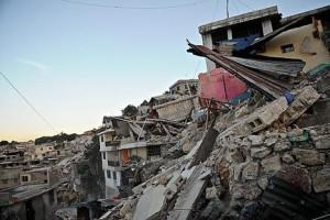 20110104-Haiti zemestrīces