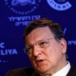 Speech by President Barroso: Europe, Israel and the future of the Middle East