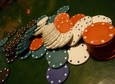 European commission gambling recommendation