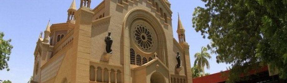 Il sudan vieta la costruzione di nuove chiese reporter for Nuove planimetrie di costruzione