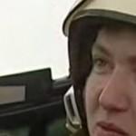 Ukraine: Nadiya Savchenko's court hearing – a first-hand experience