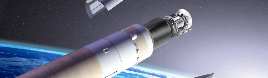Launchers to support independence of EU's satellite navigation programme