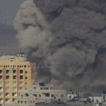 Gaza: Israel agrees open-ended truce