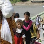 Crisis in Iraq: The European Union's humanitarian response