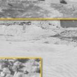 Satellite imagery exposes Russian combat troops inside Ukraine