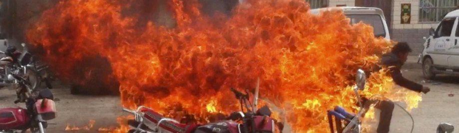 о-тибетски-самозапалването-Facebook