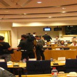 Candidate commissioners to appear before European Parliament committees from 29 September