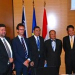 7th Luxembourg-Taiwan Joint Business Council held in Luxembourg