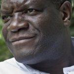 Denis Mukwege: Winner of Sakharov Prize 2014
