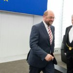 Plenary opening: Schulz warns against attempts to disrupt Northern Ireland peace process