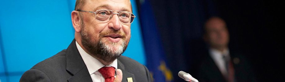 Schulz: 'We need targeted investment to stimulate the economy'