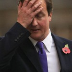 Cameron: €2bn EU bill 'completely unacceptable'