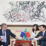 EU and China settle telecoms case at Joint Committee