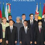#G20 consensus needs practical implementation rather than empty talk