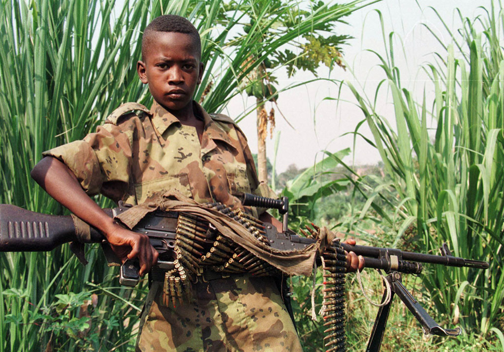 child soldiers in india The un children`s fund has reported that an alarming number of children continue to be recruited by malian armed rebels.