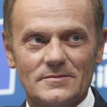 EU's Tusk says Britain might yet back out of #Brexit