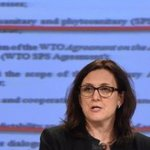 EU-US TTIP trade talks face 'huge scepticism'