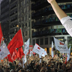 So what is Syriza's foreign policy?