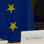 'Solidarity should not replace necessary decisions,' Schäuble tells MEPs