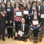 European Citizen's Prize: Acknowledging people's contributions to Europe