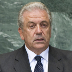 Local leaders discuss migration and refugee crisis  with Commissioner Avramopoulos