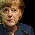 #Merkel sees French and German agreement on Europe reform by June