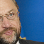 European Parliament President Martin Schulz promises to help protect Christians wherever possible