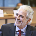 Commissioner Stylianides welcomes Greek contribution to rescEU and addresses ELIAMEP Foundation