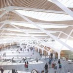 'Connector' opens at Brussels Airport