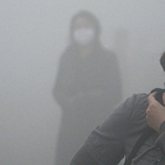 Chinese smog issues spark debate