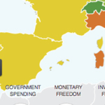 Europe still struggling with barriers to economic freedom