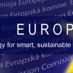 How is the European Union progressing towards its Europe 2020 targets?