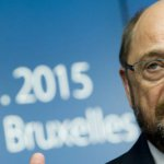 Schulz: 'Lack of European migration policy is turning Mediterranean into a graveyard'