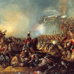 200-year anniversary of the Battle of Waterloo