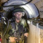Israel develops detection system to counter Gaza tunnels