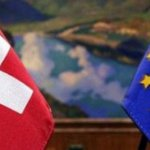 Fighting tax evasion: EU and Switzerland sign historic tax transparency agreement