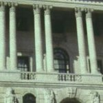 Email mistake reveals Bank of England's EU exit project