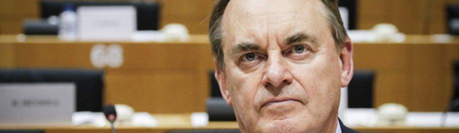 Timothy Kirkhope--MEP-ECR-UK