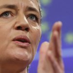 Tax rulings: 'We need a common corporate tax base,' says Commissioner Vestager