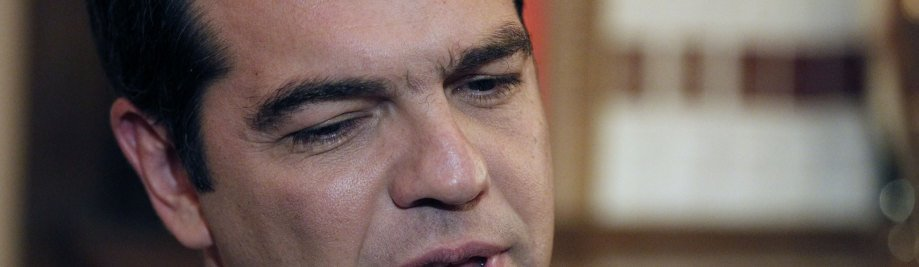 PM Tsipras about to resign