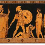 Greece Troy War