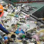 Circular economy: The importance of re-using products and materials