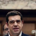 PM Tsipras says #Greece has done its bit, now wants debt relief