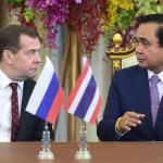 Thailand Eurasian Economic Union membership – Russian ruse?