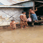 EU supports people affected by floods in Myanmar and Bangladesh